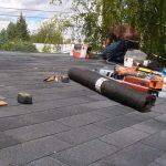 В Оболонском районе во всех школах отремонтировали крыши