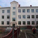 Строительство школы в Вишневом серьезно подорожало