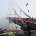 Три моста в Киеве – в аварийном состоянии