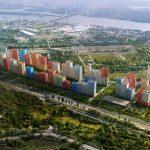 Вокруг Киева скоро не останется участков под строительство
