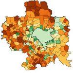 Треть территориальных общин согласилась присоединиться к Киеву