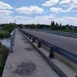 Запорожские мосты подлатают на полмиллиона