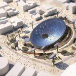 """Expo 2020 Dubai станет плацдармом для испытания """"умных"""" городов"""