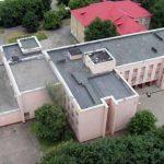 Школу им. Рыльского обезопасили от пожаров