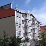 В Северодонецке завершается строительство дома доступного жилья