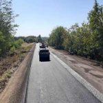 5 км запорожской дороги починят за 12 млн. грн.