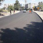 Из-за отсутствия финансирования ремонт дорог Днепра пришлось урезать
