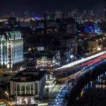 Киев сэкономил 11 млн. грн. с новыми фонарями