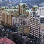 Киев разрешил строительство жилой высотки на не подходящих для этого землях