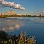 Озеро Лебединое сделают безопасным для всех