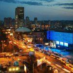 Улицы Голосеевского района сделают безопасными для всех пользователей