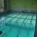 С нового захода ремонт бассейнов в спортшколе под Львовом подорожал на 5 млн.