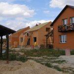 Спрос на коттеджи и землю под Киевом вырос