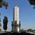 Мемориалом жертвам Голодомора займется все тот же подрядчик