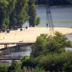 На Долобецком острове улучшат инфраструктуру