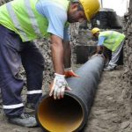 Надзор за реконструкцией канализации заказали тому же подрядчику