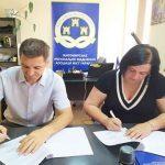 Житомирское Госмолодежьжилье будет сотрудничать с Ассоциацией городов