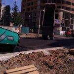 В Ивано-Франковске со второй попытки построят бульвар