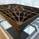 Ученые изобрели легковесные бетонные плиты для пола