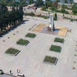 В Запорожье отремонтируют центральную площадь