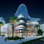 В Лас-Вегасе построят первый в мире цифровой мини-город