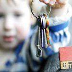 У четырех райадминистраций есть год на покупку жилья для детей-сирот