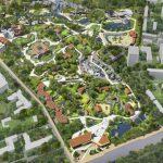 Для реконструкции зоопарка выбрали самый дорогой проект