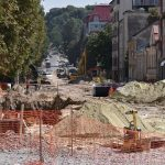 Львов заказал мелкий ремонт дорог на 164 млн. грн.