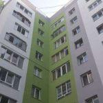 Многоэтажки можно будет модернизировать двумя пакетами