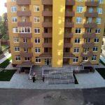 В Борисполе разрешили ввести в эксплуатацию жилой дом