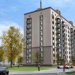 Харьковчане построят дорогое жилье для СБУ в Мариуполе