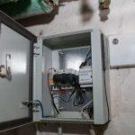 13 домов получат счетчики с сигнализацией