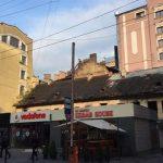 Новая гостинца во Львове нарушит градостроительные правила