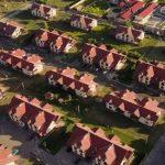 Стоимость коттеджей и земли под Киевом продолжит расти