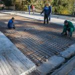 В ремонт путепровода в Запорожье вложили 50 млн. грн.