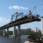 Строительство инженерных сооружений привлекло больше всего инвестиций