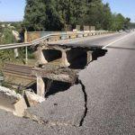 Найдена причина разрушения моста под Харьковом