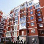 В Днепре выдали 13 квартир доступного жилья