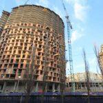 Долг за паевое участие в развитии Киева превысил 2 млрд. грн.