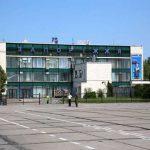 Запорожский аэропорт судится со своим основным строителем