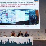 «Киевавтодор» похвастался достижениями всему миру