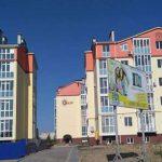 Луганск выделит 781 тыс. грн. на доступное жилье