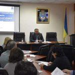 Развитие Николаевской области предусматривает три сценария