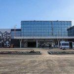 Запорожский аэропорт отремонтирует VIP-корпус