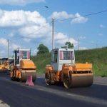 Беларусь взяла крупнейший подряд на ремонт дорог