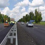 Уход за дорогами Днепра удешевили в три раза