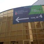 В Киеве открылись сразу две международные выставки