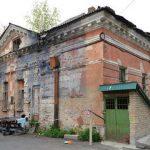 Киев начал реставрацию здания XIX века