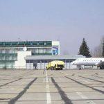 На ремонт запорожского аэропорта понадобились еще деньги