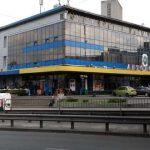 Возле Центрального автовокзала появится парковка